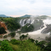 Shivanasamudra Waterfalls