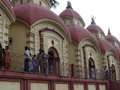Shiva Temple