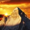 Shivling Peak