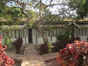 Shiv Mahal Rambha Resort