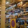 Shopping In Kota Kinabalu City