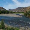Shoshone River - Wyoming