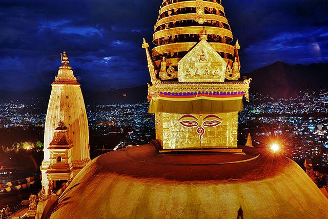 Kathmandu Kora !! Photos