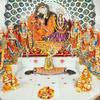 Shree Radha Ras Bihari Ashta Sakhi Temple Vrindavan