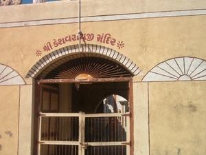 Shri Keshavraiji Temple