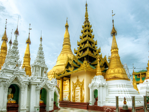 9 Days Tour in Myanmar Photos