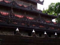 Shwenandaw Monastery