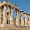 Sicily Selinunte Temple