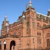 The Kelvingrove Art Museum Glasgow