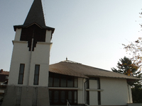 Siófok Calvinist Church