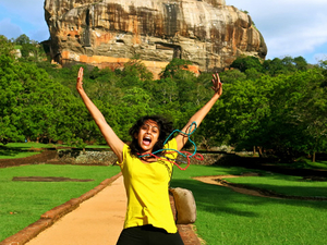 7 Days Sri Lanka Holiday Package