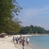 Sihanoukville - Tourist Attraction