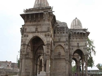 Sikander Shah's Tomb