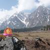 Sikkim - Little Ganesha In Yumthang