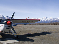 Silver City Airport