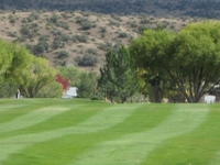 Silver City Golf Club
