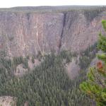 Silver Cord Cascade Overlook