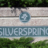 Silverspring Entrance Sign