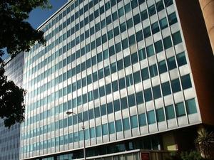 Simms Building
