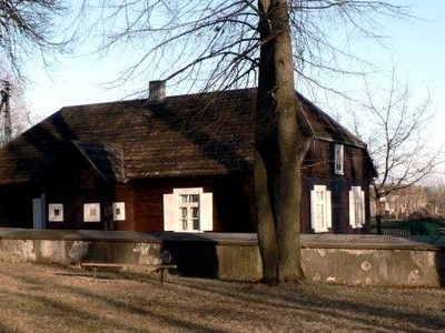 Simonas  Daukantas Memorial Museum