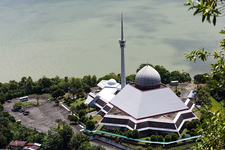 Sim-Sim City Mosque