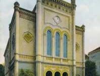Zagreb Synagogue
