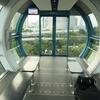 Singapore Flyer Capsule Inside