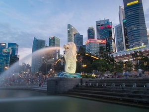 Best of Singapore Holiday Packages