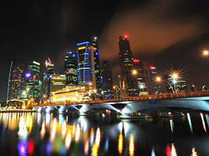 3 Day Singapore Package With City Tour, Night Safari and Garden By The Bay Photos
