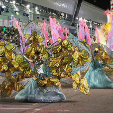 Sing Chingay Carnival - Singapore