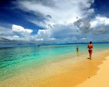 Sipadan Island - Sabah Semporna