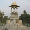 Sir James Lyall Tomb Faisalabad