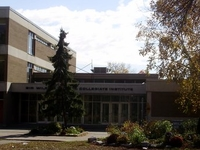 Sir Wilfrid Laurier Collegiate Institute