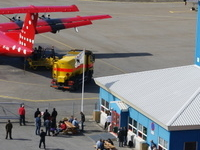 Sisimiut Airport