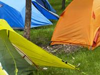 Sitges Campsite