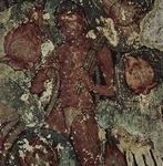 Sittanavasal Cave