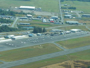 Skagit Regional Airport