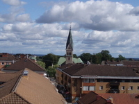 Skovde