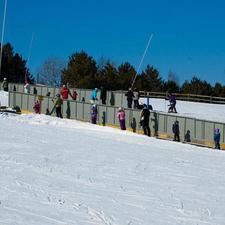 Ski Butternut