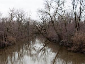 Skokie River