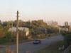 Skyline Of Rozhdestvenskaya Khava