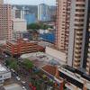 Skyline Of The Capital City Ciudad Del Este.