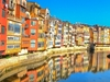 Skyline Of Girona