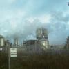 Skyline Of Montreal East