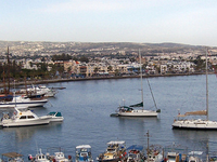 Paphos City