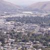 Skyline Of Yakima