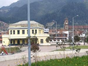 Zipaquira
