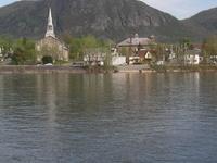 Mont St Hilair
