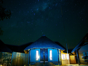 Sleep Under The Stars! ~Tanzania~ Photos