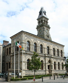 Sligo Borough Council